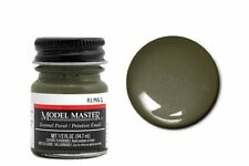Testors Model Master 2075 Enamel Dunkelbraun RLM61 Semi-Gloss 14,7ml
