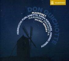 CD de musique en album opéra SACD
