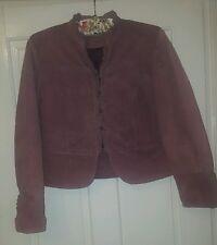 Wallis Pink Blazer Jacket. Size 14