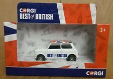 Corgi GS82298 Best of British Union Flag Mini Classic