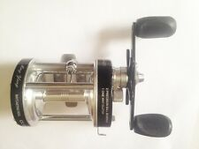 MingYang CL60 Black Right handed  Baitcasting Reel Offshore Fishing 2+1 BB