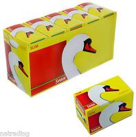 Swan Slim line Filter Tips Loose Smoking Cigarettes Slimline Pack of 1 2 5 10