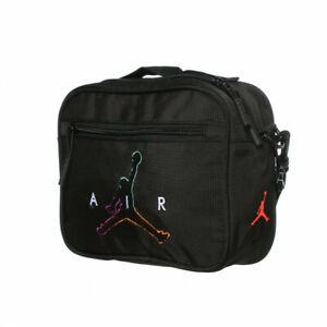 Nike Jordan Air Chenille Shoulder Schultertasche Bag Umhängetasche Messenger