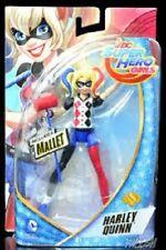 Mattel Harley Quinn Action Figures