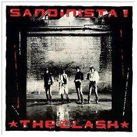 The Clash Sandinista 3CD Digipak