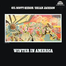 GIL SCOTT-HERON Winter in America STRATA EAST RECORDS Sealed Vinyl Record LP