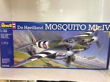 +++ REVELL de Havilland Mosquito Mk. IV 1:32 04758