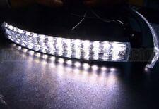 DAYTIME RUNNING DRL HI POWER 28PCS LED FOG LAMPS 6.5W LIGHTS MERCEDES