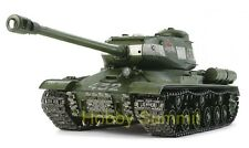 Tamiya 1/16  R/C  JS-2 Heavy Tank WW2  Russian Soviet  Full--Option Soviet 56035