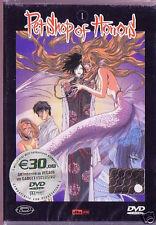 DVD ANIME/MANGA-PETSHOP OF HORROR HORRORS 1 il conte di montecristo,death note,x