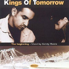270 // DISTANCE-THE BEGINNING - KINGS OF TOMORROW CD NEUF