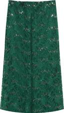 Gonne e minigonne da donna verde floreale Taglia 44