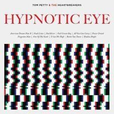 Hypnotic Eye [Slipcase] by Tom Petty/Tom Petty & the Heartbreakers (CD, Jul-2014, Warner Bros.)