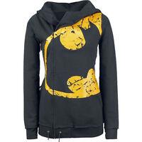 Various Womens Jumper Top Zip Hoodie Jacket Coat Long Sleeve Sport Sweater Shirt