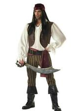 ADULT MEN'S ROGUE PIRATE COSTUME