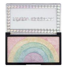 Makeup Revolution Highlight Palette Rainbow Highlighter