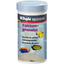 Dupla Marin Calcium - 3-5 mm - 1.300g Filtre à Nitrate EAU DE MER aufhärtung