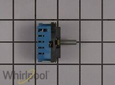 NEW ORIGINAL Whirlpool Range Surface Element Switch - W10857622 or W10437092