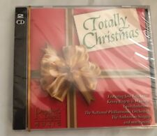 Totally Christmas Various Artists 2 CDs 2008  Readers Digest Music New