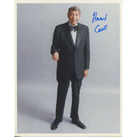 Howard Cosell Autographed/Signed 8x10 Photo