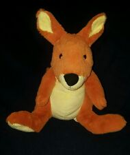 The World of Eric Carle DOES A KANGAROO HAVE A MOTHER TOO? plush Kohl's Cares
