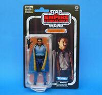 Star Wars THE EMPIRE STRIKES BACK 40th Anniversary - LANDO CALRISSIAN - NEW