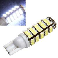 T10 W5W 12V 68 SMD 168 194 White LED Wedge Turn Corner Tail Stop Bulb Light