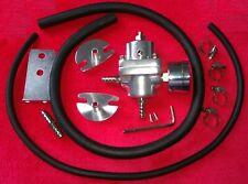 BENZINDRUCKREGLER EINSTELLBAR vw G60 VR6 16V G40 Corrado Polo Golf Passat Turbo