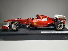 Ferrari 150 italia 1:18 Fernando Alonso H.W