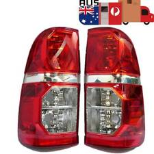 Left Right Tail Back Rear Lights Toyota Hilux 2012 Vigo Champ Replacement