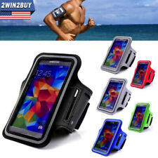 For Samsung Galaxy S9 S8 S7/Edge Sports Armband Case Arm band Pouch Phone Holder