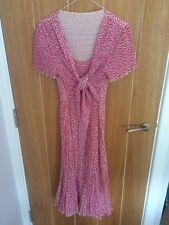 Vintage Tea Dress Size 12