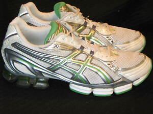 Asics Gel Kushon 2 Womens Running Training SHOES Sz  9.5  EUR 41.5