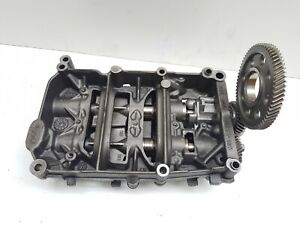 oil pump conversion 2.0 tdi 03L103537 with frame and gears 1 year war audi VW