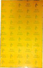 A4 CARBON PAPER SHEETS qty12,24,50,100,200,500,1000 PREMIUM QUALITY
