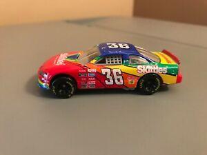 1998 #36 Ernie Irvan Skittles 1/64 Racing Champions NASCAR Diecast