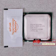 Intel Core 2 Extreme QX6850 SLAFN CPU 3/8M/1333 LGA 775/Socket 100% work free sp