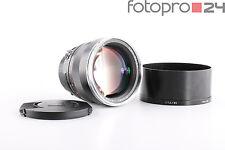 Nikon Carl Zeiss 85 mm 1.4 Planar T* ZF + Sehr Gut (26685284)