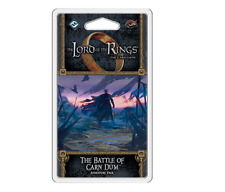 * Lord of the Rings Adventure Pack The Battle of Carn Dum