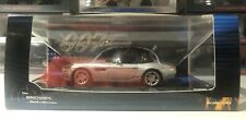 Bmw Z8 silver 007 James Bond 1 43 Model Minichamps