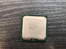 Intel Xeon E5420 2.50 GHz