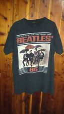Beatles' 65 T-SHIRT. Medium. Out of print. Hard to find.
