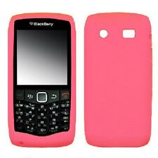 Blackberry Pearl 9100 Silicon Skins - Various Colours
