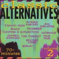 Various Artists - Classic Alternatives 2 [New CD] Canada - Import