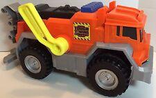 Matchbox Power Shift Lights & Sounds Tow Truck