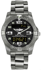E7936310/BC27-152E | BRAND NEW BREITLING AEROSPACE TITANIUM DIGITAL MEN'S WATCH