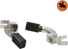 Kohlebürste METABO SBE700/2S R+L bohren - 6.3x8x12mm - Mit Auto Stopp