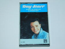 Kay Starr Wheel of Fortune & Other Hits Cassette Tape The Rock and Roll Waltz