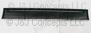 LAMBORGHINI DIABLO LATE MODEL REAR GRILL 0066004330