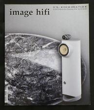 Image Hi-Fi 78 6/07 - b&w Gamut DALI Triangle Naim Ayre Krell Manley VPI